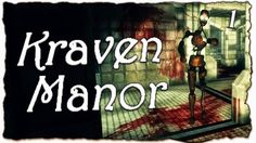 Kraven Manor Free Download Game
