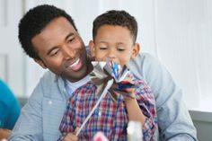 Stepfathers – The Unsung Heroes