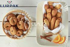 κουλουράκια πορτοκαλιού με άρωμα τσουρέκι - Ντίνα Νικολάου International Recipes, Cookie Recipes, Almond, Cookies, Food Ideas, Recipes For Biscuits, Biscuits, Almonds, Cookie