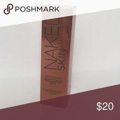 Urban Decay Naked Skin Bronzing Beauty Balm SPF New in box. Bronzing beauty balm. SPF 20. 35ml. Urban Decay Makeup Bronzer
