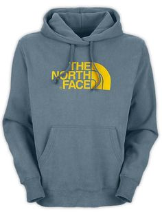 The North Face Men's Half Dome Hoodie (bestseller)  #TheNorthFace