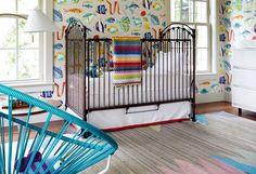 Dallas' Most Stylish Nurseries