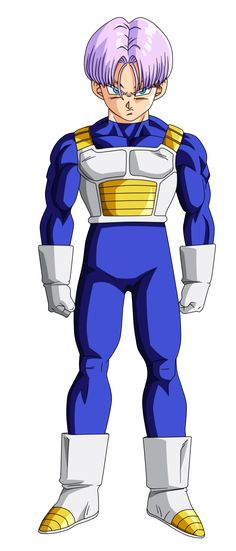 Future Trunks Super Saiyan by Dark-Crawler on DeviantArt Dragon Ball Z, Super Trunks, Goten Y Trunks, Dbz Characters, Goku Super, Anime Comics, Akira, Naruto, Workout Equipment