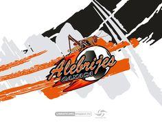 Wallpaper Alebrijes • AscensoMx · #LigraficaMX