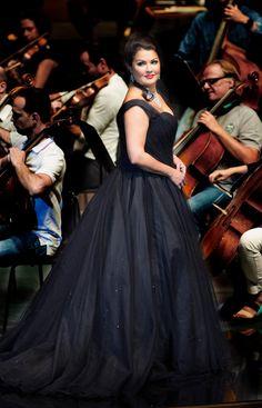 Anna Netrebko Manon Lescaut Salzburger Festspiele 2016