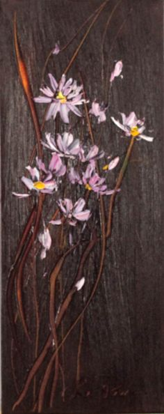 Let It Be, Plants, Painting, Painting Art, Flora, Paint, Draw, Plant, Paintings