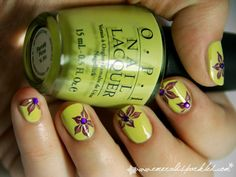 Love! I'm going to have to try this with all of the time I have on my hands! (No pun intended!)