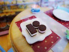 Ice cream sandwiches 1/6th scale by LittlestSweetShop on DeviantArt