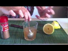¿Tiene mal aliento? ¡Resuelva el problema con miel, canela y limón! – e-Consejos