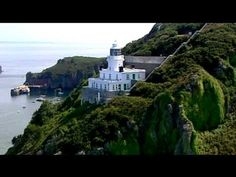 A video guide to the island of Sark.