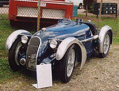 1951 MGTD-SOLD! | Vantage Sports Cars