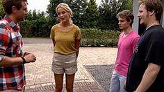 Casanova bootcamp met Tess Milne