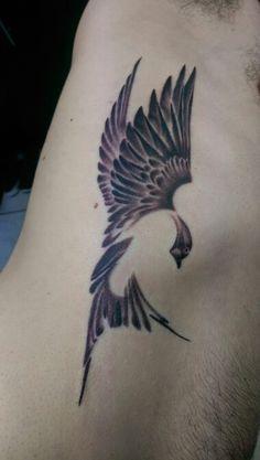 My new tattoo. Love it.