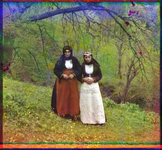 What Russia looked like before 1917 … in color - The Washington Post