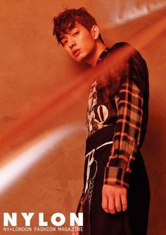 Yoon Park dreams amidst colors and haze in 'Nylon' Asian Actors, Korean Actors, Korean Idols, Asian Celebrities, Editorial Photography, Portrait Photography, My Shy Boss, Age Of Youth, Yoon Park