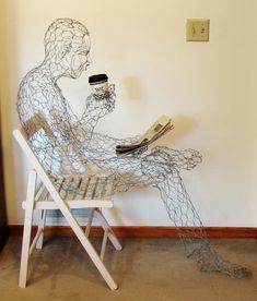 The Coffee Man by Ruth Jensen.jpg (721×845)