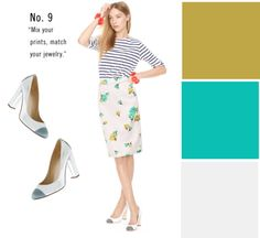 """J.Crew Outfit 9"" by abcstyle ❤ liked on Polyvore"