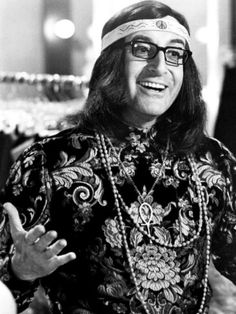 Flower Peter (The Party)   Peter Sellers