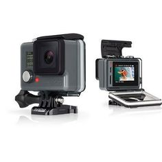 284.99 € ❤ #HighTech - #GoPro HERO+ LCD #Caméra sport Full HD - Ecran tactile intégré - 8 mégapixels - WiFi et Bluetooth ➡ https://ad.zanox.com/ppc/?28290640C84663587&ulp=[[http://www.cdiscount.com/photo-numerique/camescope-numerique/gopro-hero-lcd/f-11202-goprocaherol.html?refer=zanoxpb&cid=affil&cm_mmc=zanoxpb-_-userid]]