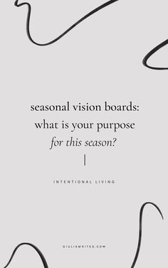 make a mini vision boards for an intentional life that gives you room to change and grow Time Management Tips, Life Design, To Focus, Dream Life, Intuition, Dreaming Of You, Knowledge, Stress, Boards