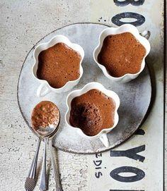 *****Desserts - Chocolate Mousse