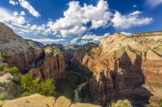 Angel's Landing Zion National Park with Wander The Map: Landscapes - Micah Kvidt Productions - Minneapolis based commercial photographer and DP/Director