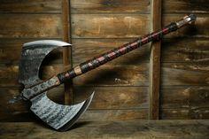 Giant Stone Hammer