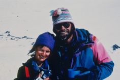 10 People Who Never Left Mount Everest - http://www.toptenz.net/10-people-who-never-left-mount-everest.php