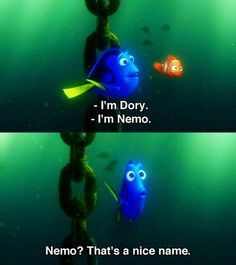 Dory Quotes Dory  Finding Nemo  Quotes  Pinterest  Dory Finding Nemo And .