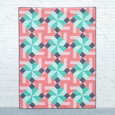Tiled Parquet