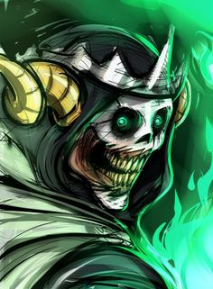 Aww what a sweetheart~ the LICH