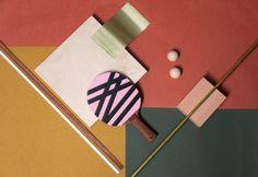 Designer ping pong paddle Table Tennis Racket, Ping Pong Paddles, Handmade, Design, Design Comics, Hand Made, Handarbeit