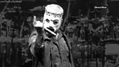 10 of the Best Slipknot GIFs! #slipknot #gifs #metal