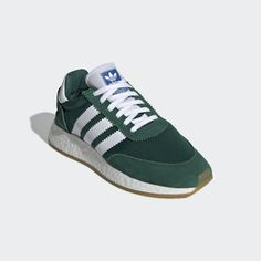 91eca5251a9 I-5923 Shoes Collegiate Green   Cloud White   Gum CG6022 Adidas Canada