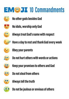 This paraphrase can be a great resource to display in your Children's Ministry to help kids remember the 10 Commandments. Sunday School Teacher, Sunday School Activities, Church Activities, Bible Activities, Sunday School Lessons, Sunday School Crafts, Bible Games, School Staff, Group Activities
