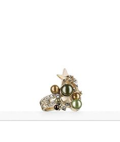 Rings - Costume jewelry - CHANEL