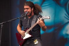 Coheed And Cambria stream new track 'Number City' exclusively on NME.COM - listen