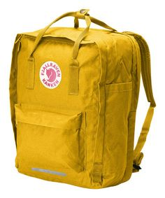 fjallraven kanken backpack discount