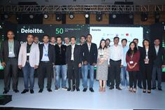 Deloitte Technology Fast50: Here are India's fastest growing tech companies in 2016 - The Economic Times