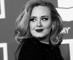 Adele - never mind, we won't find someone else like you