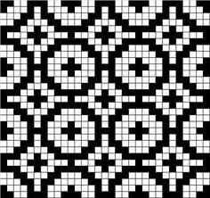 Wayuu Mochilla Bag Chart 30