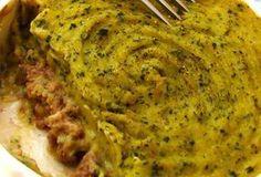 WW Zucchini Parmentier Hash - Main Course and Recipe - Weight Watchers Menu, Plats Weight Watchers, Ww Recipes, Dinner Recipes, Healthy Recipes, Zucchini, Weigth Watchers, Health Dinner, Food Videos