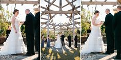 Botanical Gardens of the Ozarks Wedding - Fayetteville, AR