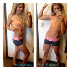 Eat for abs - diet plan to get a sexy six pack bikini body - Fitness Barbie Blog