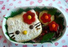 for my hello kitty fan at home - fun ideas @ cuteyummytime.wordpress.com