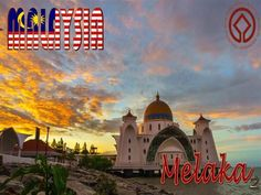 Certified as a UNESCO World Heritage Site, Malacca is rich in heritage due to myriad of influences from the East and West.  It developed rich cultures and traditions that are unique only to this state.