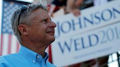 "One of the third-party candidates for the US presidency, Gary Johnson, is ridiculed after asking ""What is Aleppo?"" in response to a question on the Syrian city."