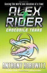 Alex Rider: #Crocodile Tears