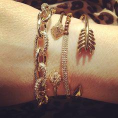 Instagram | Stella & Dot http://shop.stelladot.com/style/b2c_en_ca/shop/bracelets.html?s=lauriedefleuriot