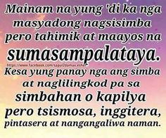 Tama! Periodic Table, Pinoy, My Love, Quotes, Quotations, Periodic Table Chart, Periotic Table, Quote, Shut Up Quotes